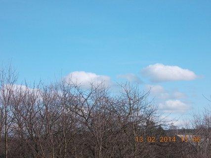FOTKA - jako jarní nebe - 1