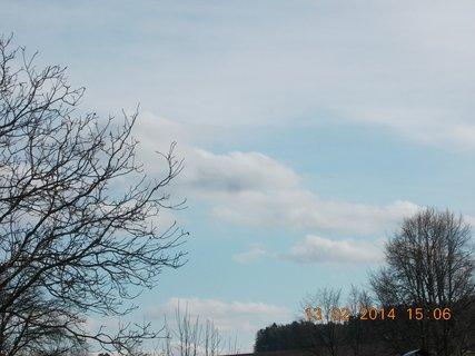FOTKA - jako jarní nebe - 3