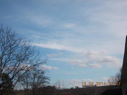 FOTKA - jako jarní nebe - 4