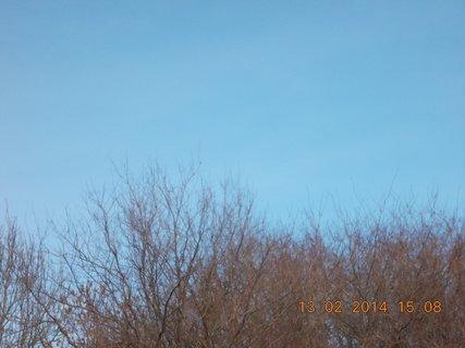 FOTKA - jako jarní nebe - 6