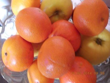 FOTKA - vitamíny jedině v ovoci beru