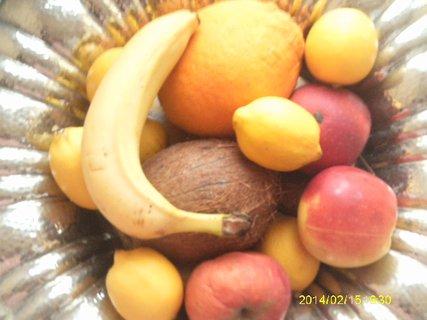 FOTKA - ovoce-