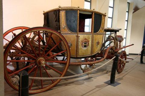 FOTKA -  historických kočár pro  majetnější