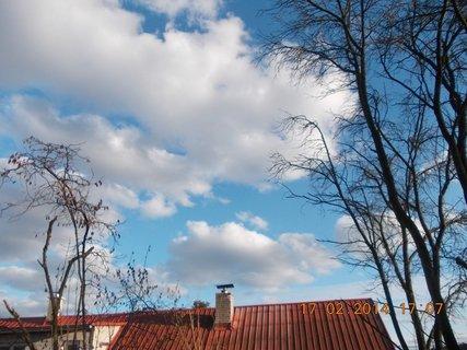 FOTKA - mraky - 4