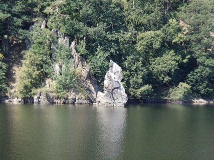 FOTKA - Příroda na přehradě
