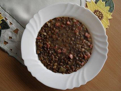 FOTKA - Čočka