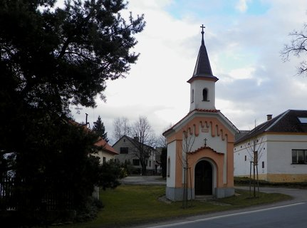 FOTKA - Bechňská Smoleč-Kaplička