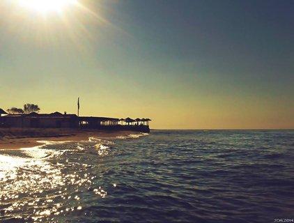 FOTKA - moje toulky - ulcnijská pláž Černá Hora