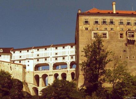 FOTKA - z města UNESCO