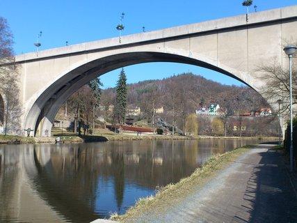 FOTKA - Loketský most