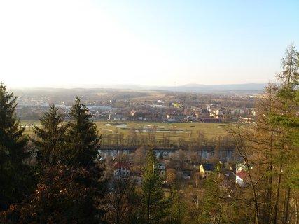 FOTKA - pohled na Karlovy Vary