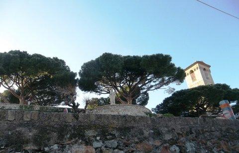FOTKA - Únor..Canes.. pod hradem