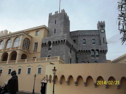 FOTKA - Monacké knížectví