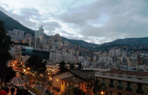 FOTKA - Monte Carlo večer