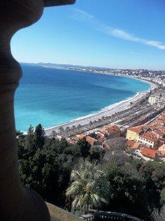 FOTKA - Nice.. pohled na moře