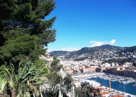 FOTKA - Nice.. zájezd v únoru