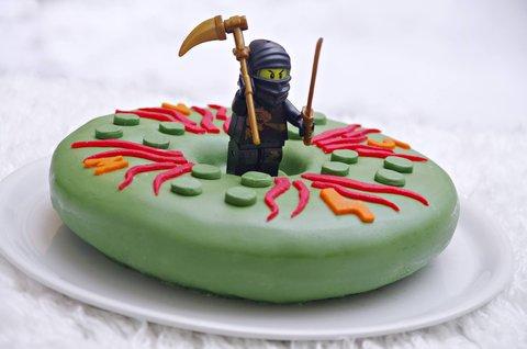 FOTKA - Lego dort I.