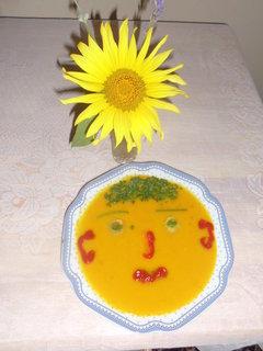 FOTKA - polévka