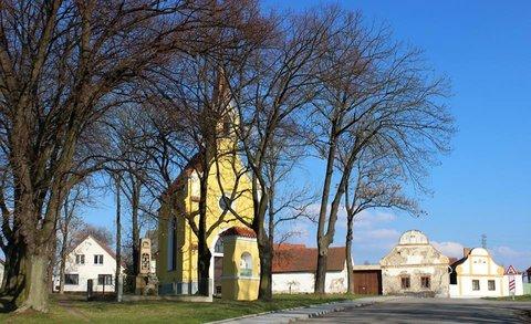 FOTKA - má vesnička