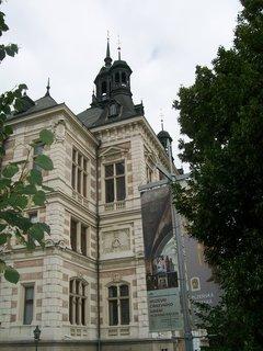 FOTKA - budova