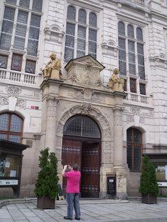 FOTKA - U muzea