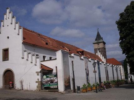 FOTKA - Plzeňské stavby