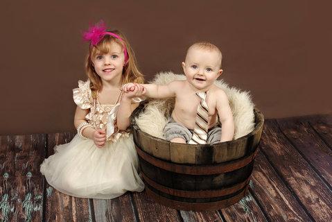 FOTKA - dětičky