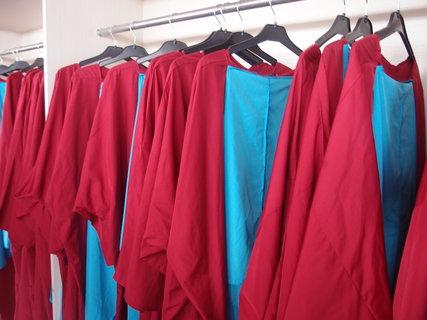 FOTKA - k zapůjčení pro nevhodně oblečené