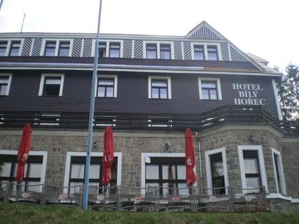 FOTKA - Hotel Bílý Hořec