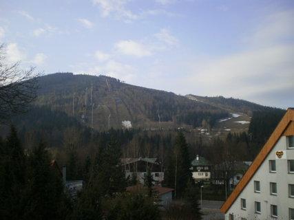 FOTKA - Pohled na Čertovu horu
