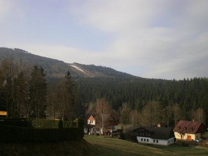 FOTKA - Pohled na krajinu v Harrachově
