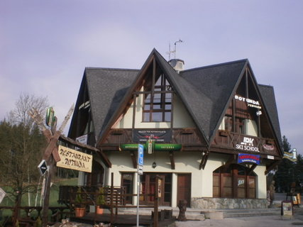 FOTKA - Restaurace a ski �kola