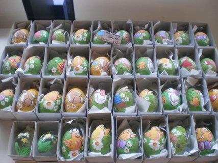 FOTKA - Skleněné velikonoční kraslice