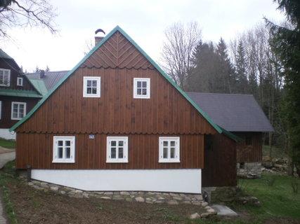 FOTKA - Pěkné  krkonošské stavby
