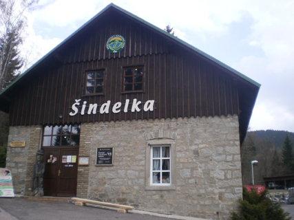 FOTKA - Šindelka
