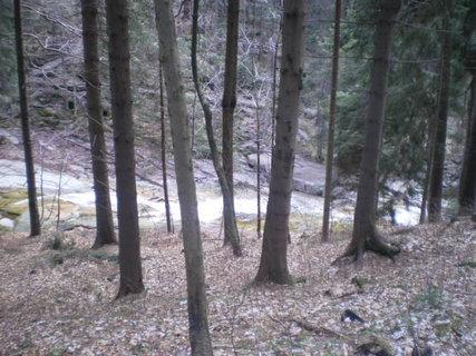 FOTKA - Řeka Mumlava