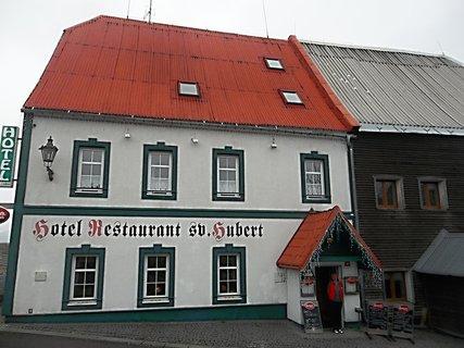 FOTKA - Hotel sv. Hubert Boží Dar
