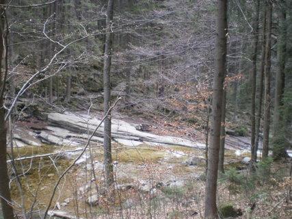 FOTKA - Podél řeky mumlavy