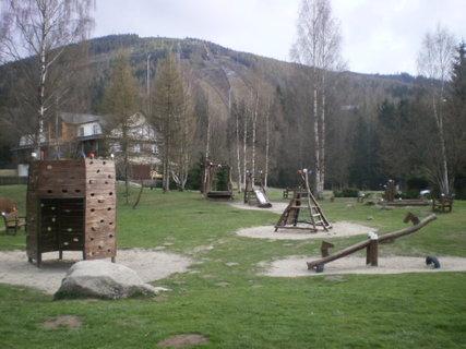 FOTKA - Hřiště pro děti