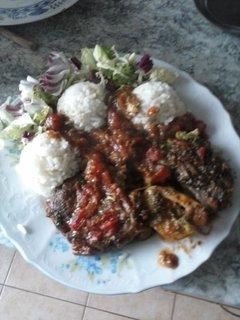 FOTKA - Osso buco (maso s dírou)