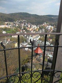 FOTKA - Pohled na altánek