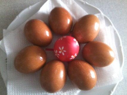 FOTKA - malovaná vejce