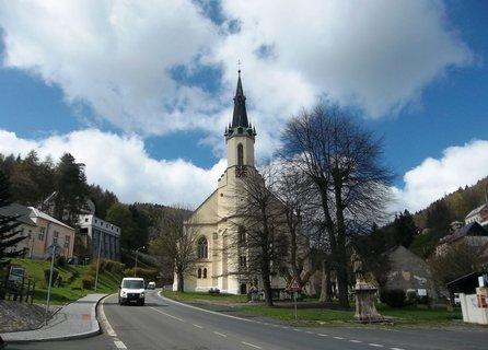 FOTKA - Kostel sv. Jáchyma