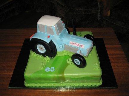 FOTKA - Traktor-Matador