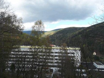 FOTKA - Sluníčko nad horami