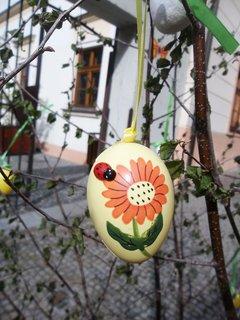 FOTKA - Výzdoba ve Znojmě