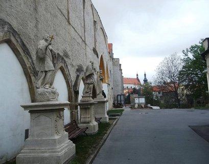 FOTKA - Nádvoří muzea