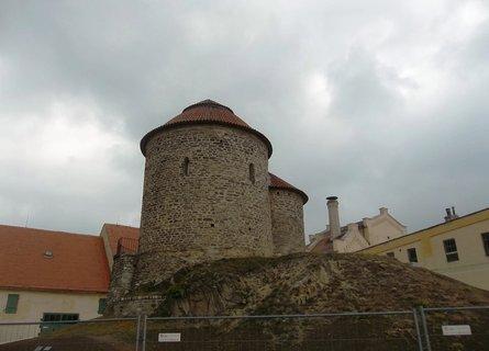 FOTKA - Rotunda sv. Kate�iny Znojmo