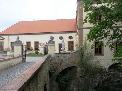FOTKA - U hradu Znojmo