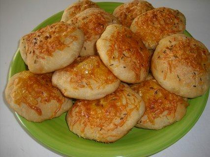 FOTKA - sýrové bulky